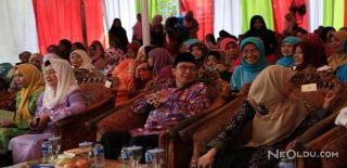 Endonezya'da Kadınlardan 'Çocuk Gelin' Fetvası