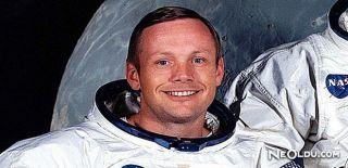 Neil Armstrong Kimdir
