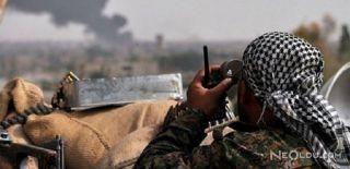 ABD'den PKK'ya Türkiye Vuracak Uyarısı