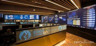 Borsa İstanbul'daki Hisse Senetleri Yükseldi