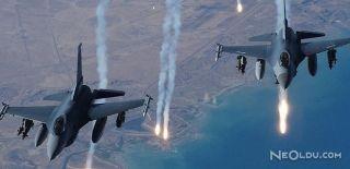 Diyarbakır ve Şırnak'a Hava Harekatı!