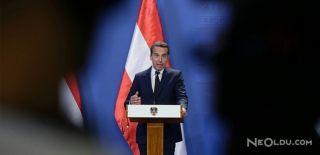 Avusturya'dan İki Yüzlü Türkiye Açıklaması