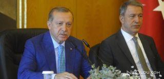 Erdoğan'dan Kabine Değişikliği ve YPG Açıklaması