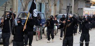 Musul'da IŞİD Terörü ve Hava Saldırısı