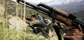 Hatay'da Teröristlerle Sıcak Temas Sağlandı