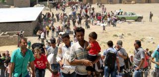 Ülkesine Dönen Suriyelilerin Sayısı Ne Kadar?