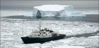 Dünyanın Yeni Gerilim Noktası: Kuzey Kutbu