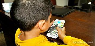 Akıllı Telefon Kullanma Yaşı 9'a İndi