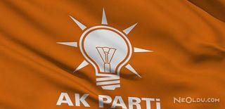 AK Parti'de Çifte Değerlendirme