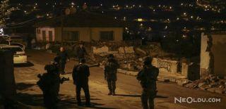 Ankara'da Polise Kalaşnikoflu Saldırı