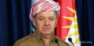 Barzani'den Kürdistan Çıkışı!