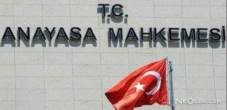 HDP, Referandum Kararını AYM'ye Taşıdı