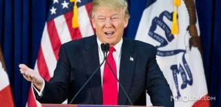 Lordlar Kamarasının Trump Açıklaması