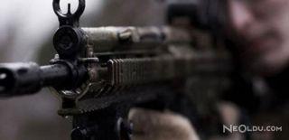 Elazığ'da Çatışma: 1 Asker Yaralı