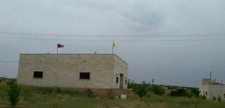ABD-Rusya-Suriye, YPG'ye Kalkan Oldu
