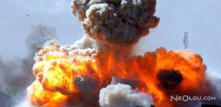 DEAŞ'ten Mültecilere İntihar Saldırısı: 37 ölü