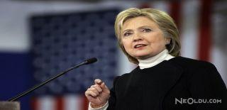 Clinton'dan Rusya Ve FBI'a Suçlama