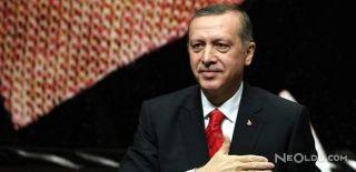 Erdoğan: Suriye ve Irak'ı Gördükçe Üzülüyorum