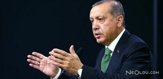 Erdoğan: Avrupa'da İslam Düşmanlığı Yayılıyor