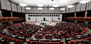 Borç Yapılandırma Teklifi Mecliste