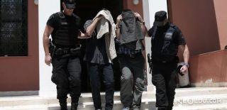 Yunanistan 5 FETÖ'cüyü Geri Yolladı