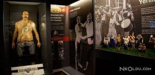Edirne'de Kent Belleği Müzesi Açılıyor