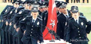 2 Bin 500 Polis Adayı Alınacak
