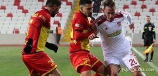 Göztepe-Sivasspor Maç Sonucu: 0-1