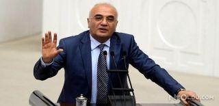 AK Parti'den Abdullah Gül'e Mesaj