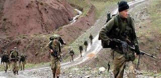 TSK'dan Hakkari ve Kuzey Irak'a operasyon