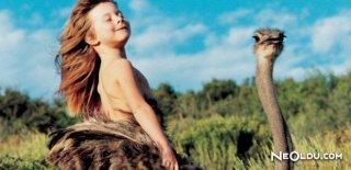 Tarzan Kız Tippi'nin Gerçek Hayat Hikayesi