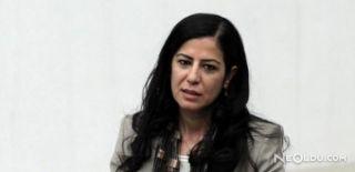 HDP Eski Vekili Ayla Akat Ata Tahliye Oldu