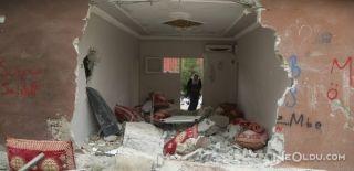 Silopi'de Zırhlı Araç Eve Çarptı: 2 Çocuk Öldü