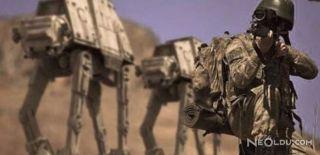 Jandarma'dan Star Wars Paylaşımı