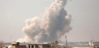 Musul'da Okula Füze Saldırısı: 81 Ölü