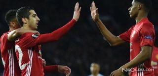 Celta Vigo - Manchester United: 0-1