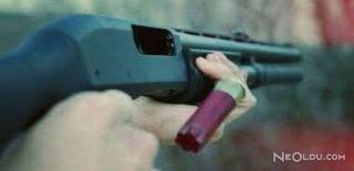 Konya'da Silahlı Saldırı