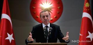 Erdoğan'ın Gençlik ve Spor Bayramı Mesajı!