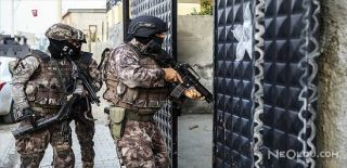 Uyuşturucu Operasyonu: 645 Şüpheli Yakalandı