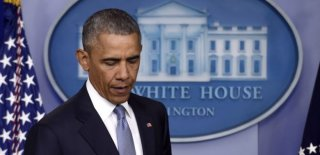 Obama'dan Rehine İtirafı