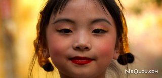Çinlilerin Gözleri Neden Çekiktir