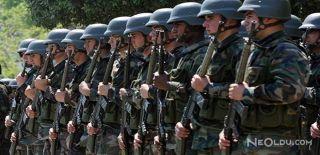 TSK'ya 24 Bin Personel Alınacak