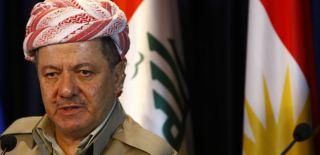 Barzani'den Referandum Tehdidi