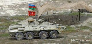 Kardeş Ülke ile Askeri Tatbikat Tamamlandı