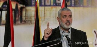 Hamas'ın Yeni Başkanı Seçildi!