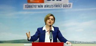 Selin Sayek Böke CHP'den İstifa Etti