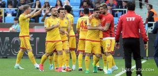 Kayserispor-Karabükspor Maçında Kazanan Çıkmadı