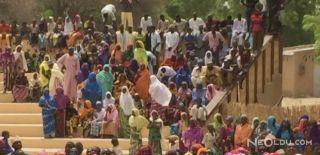 Rehin Alınan 82 Genç Kız Serbest Kaldı