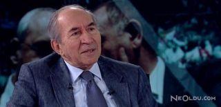 Altan Öymen CHP'de Yaşananları Değerlendirdi