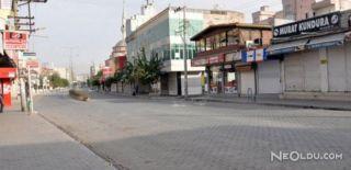 Bingöl'de Sokağa Çıkma Yasağı İlan Edildi